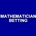 The Mathematician Progambler Report
